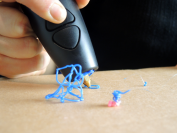 Bolígrafo 3D 3Dooler Set 2