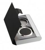 Llavero con Tarjetero Aluminio 467.3