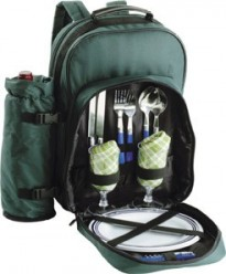 Mochila para picnic Vi 1323