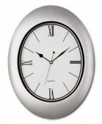 Reloj de Pared Ovalado Vi2032