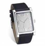 Reloj pulsera con correa de piel VI-D2597
