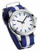 Reloj pulsera con correa nylon VI-D2595