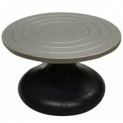 Torneta metálica escultor de sobremesa A15210-1