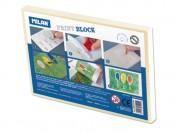 Print Block  14x10 cm
