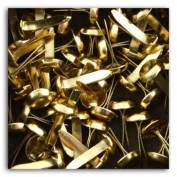 Toga QC47 Encuadernadores dorados