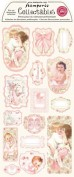 Cartones Decorativos stamperia DFTG014