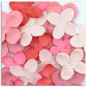Flores Scrapbooking Toga AA20