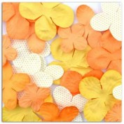 Flores Scrapbooking Toga AA21