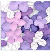Flores Scrapbooking Toga AA24