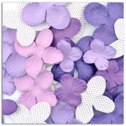 Flores Scrapbooking Toga AA24