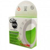 Glue Dots Removible