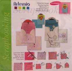 Plantillas de Trazado Artemio VIGRI25