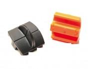 Fiskars Cuchillas corte recto y plegadora 2 recambios F9685
