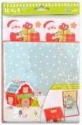 Kit Toga KCN 03 Navidad
