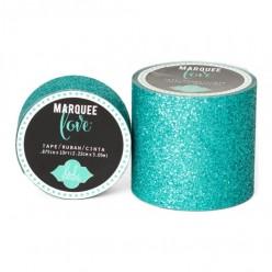 Masking Tape Marquee Love Glitter 369426