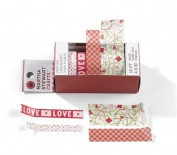 Cintas de Papel Washi Tape Martha Stewart 4800019