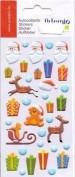 Stickers Navidad Artemio 11004072